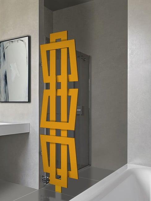 Cross Divis Towel BREM