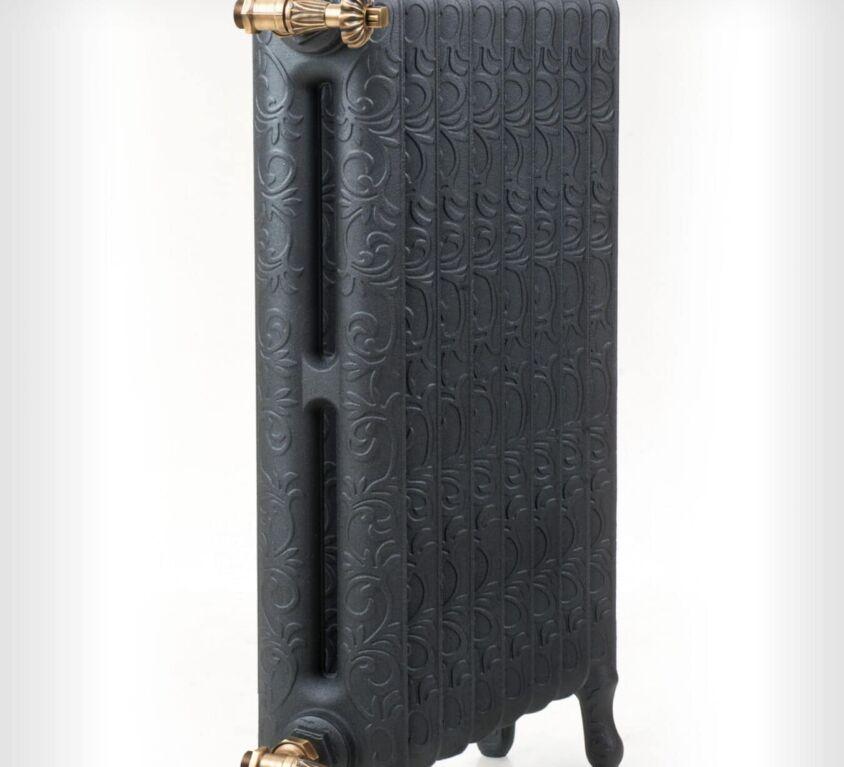 JOVIS (Ύψος: 75,2 cm) BELLE EPOQUE Καλοριφέρ από χυτοσίδηρο