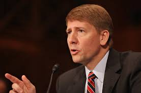 Cordray email