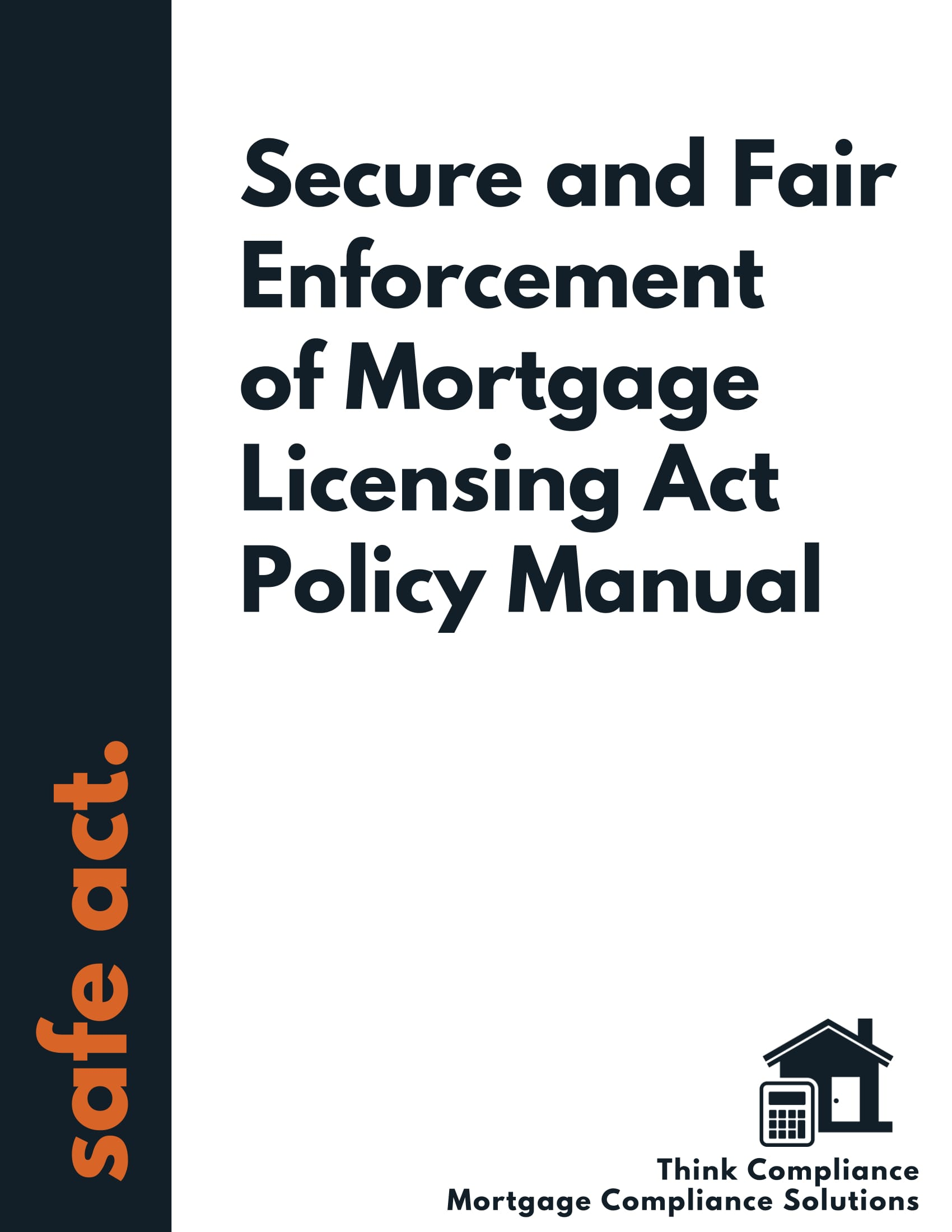 what is a policy manual