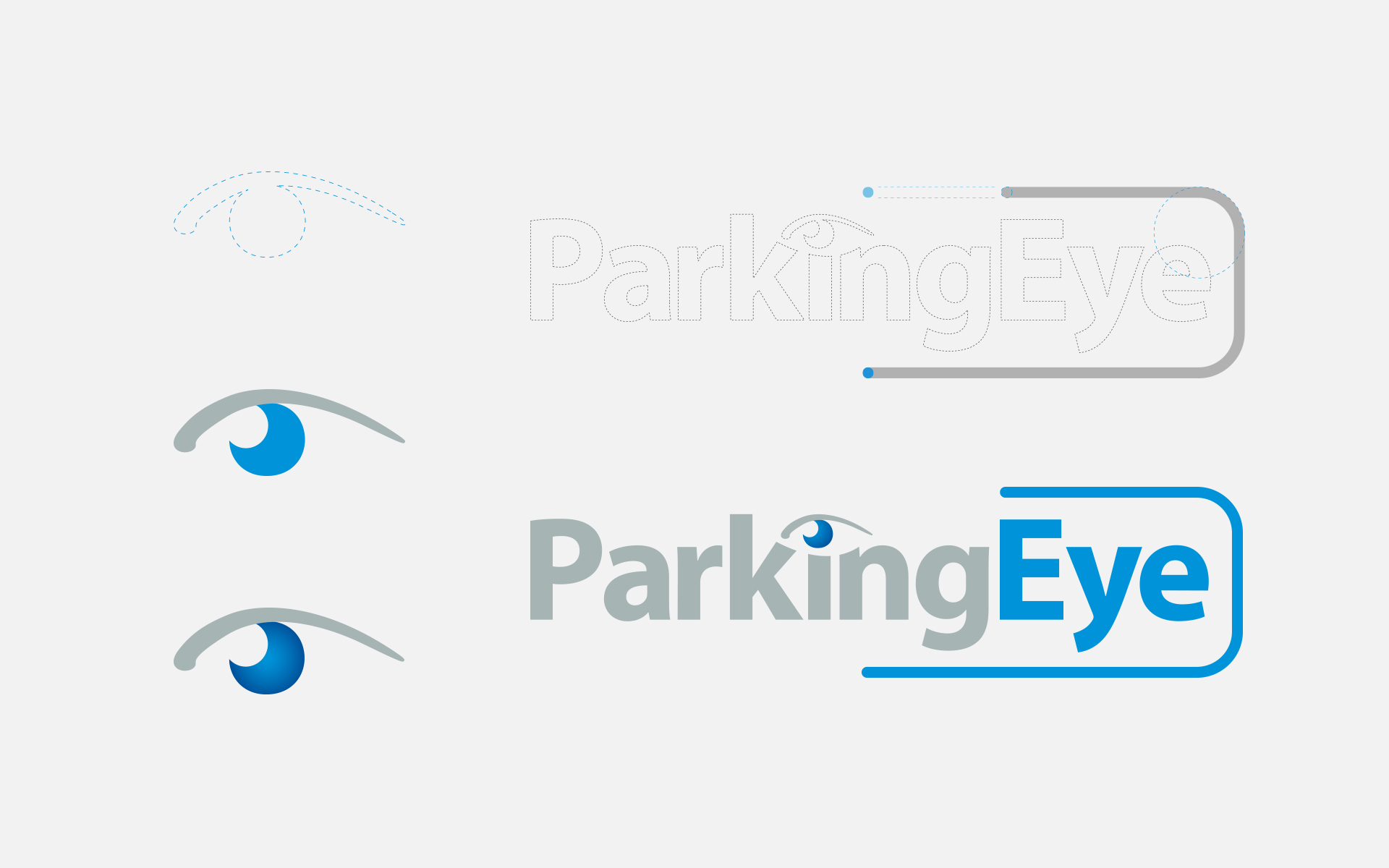 ParkingEye Case Study from Think!Creative