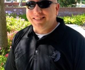 God's Love is Bigger than Evil by guest blogger, Brandon Worthington