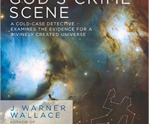 God's Crime Scene – a book review