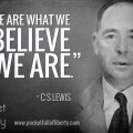 CS Lewis' Abolition of Man is a Prophetic Warning