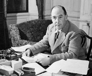 CS Lewis on Moral Objectives