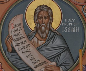 The Prophecy of Isaiah was Clearly Fulfilled by Jesus Christ