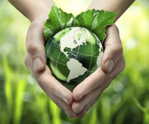 Christians Should be Leading the Environmental Movement – sources to help