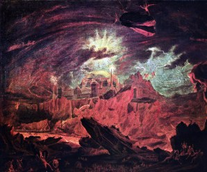 The Silent Sabbath: the day Jesus descended into Sheol