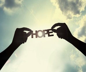 Hope—an Apologetic for the Existence of God?