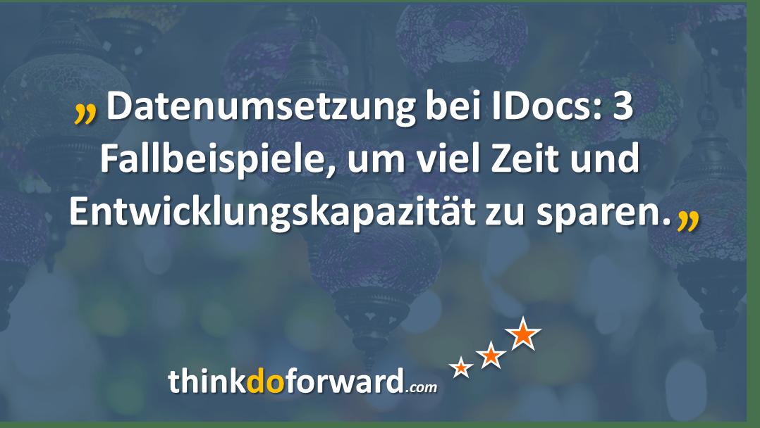 idoc_umsetzregeln