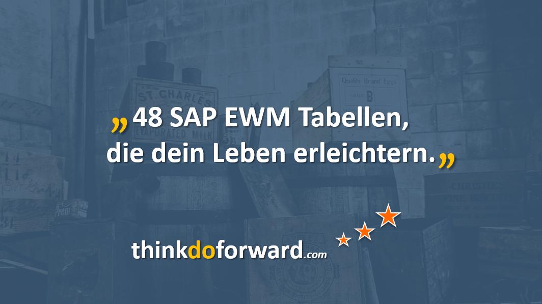 sap_ewm_tabellen