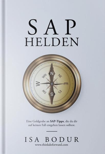 SAP Helden – Das Buch