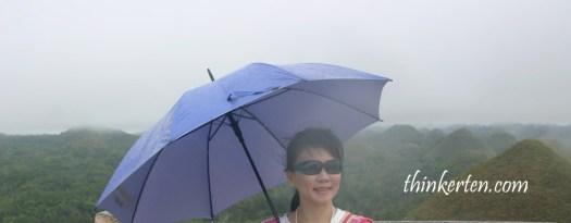 Bohol Island - The Chocolate Hills