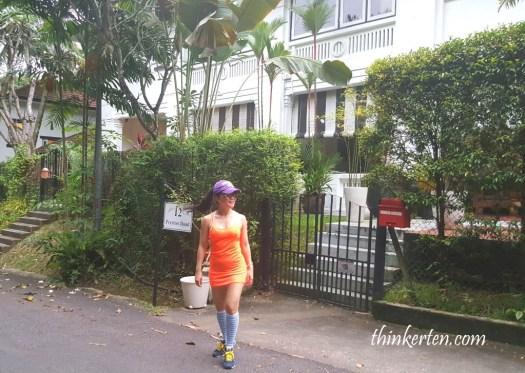 Preston Road Singapore