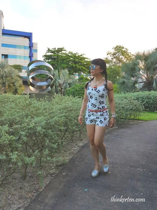 Silver Garden Hort Park
