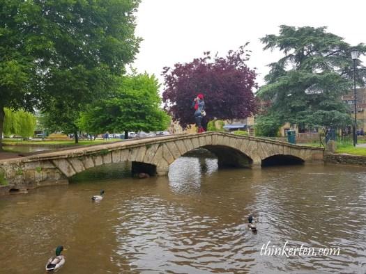 Bourton upon Water