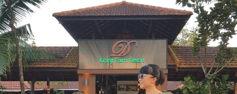 "Singapore : d'Kranji Farm Resort - experience some tranquility of this ""ulu-ulu"" place!"