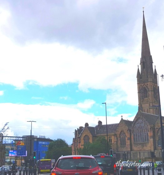 St Mary's Cathedral, Newcastle upon Tyne
