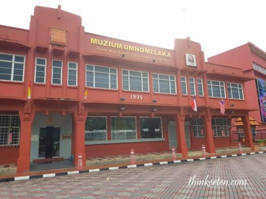 Museum UMNO Melaka