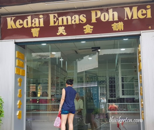 Bunga Raya Malacca