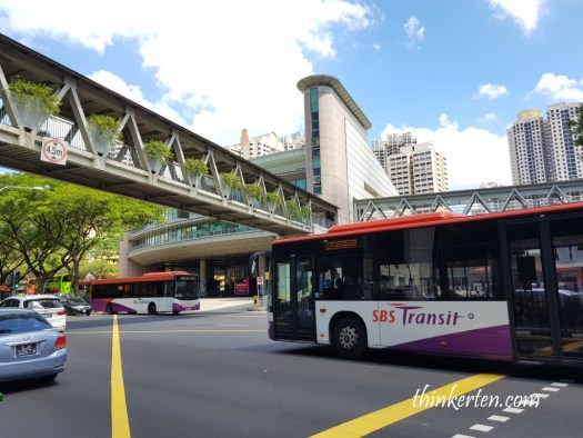 Toa Payoh Town