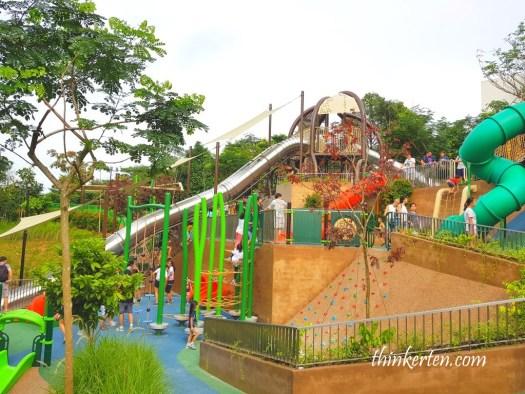 Admiralty Park