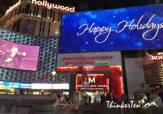 Planet Hollywood The Strip Las Vegas
