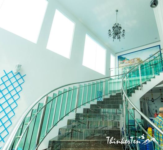 Sweet Home Mansion Kukup 2 days 1 night package