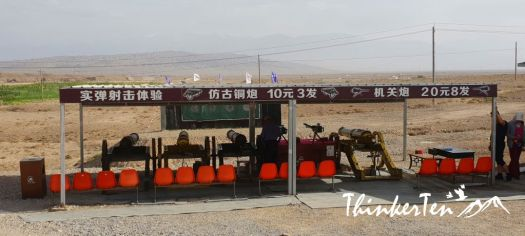 Silk Road China - Top 10 things to see in Jiayuguan Great Wall
