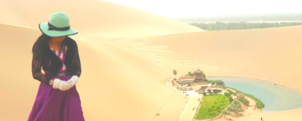 China Ancient Silk Road - GANSU & NORTHERN XINJIANG Complete Travel Itinerary & Guide