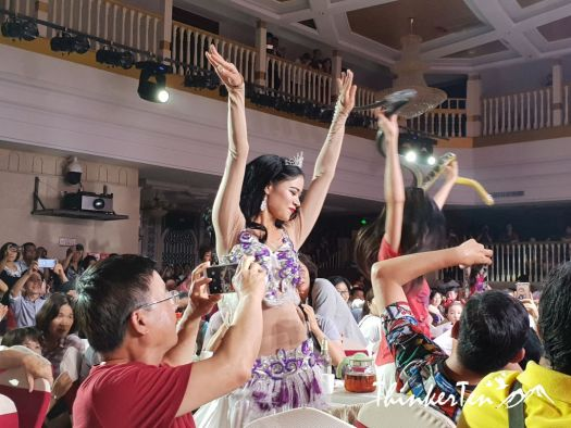 China : Xinjiang Cultural Show @ International Grand Bazaar Urumqi /絲綢之路 千年印象