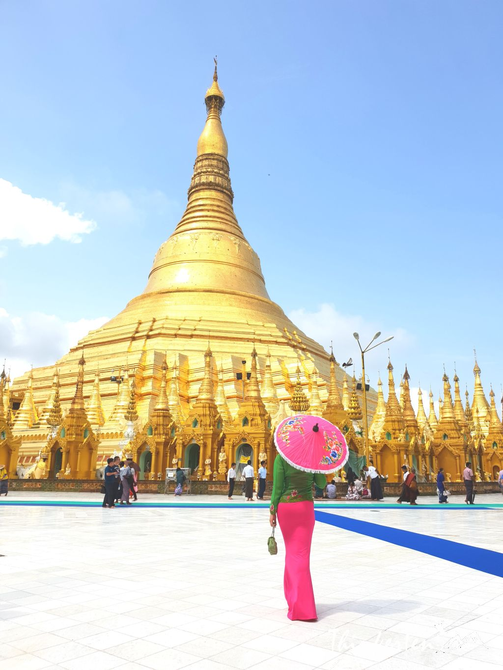 "Free & Easy Myanmar Itinerary : ""Mingalabar"" for Yangon & Bago – Top Places to Visit!"