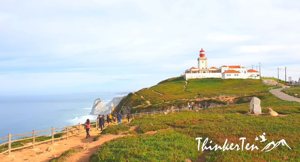 10 things you need to know before you visit Cabo da Roca in Portugal, the westernmost of Europe Continent
