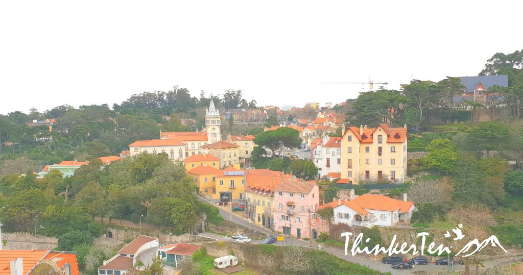"""Top 16 things you need to know before visiting """"Portuguese fairly tale"""" City - Sintra"""