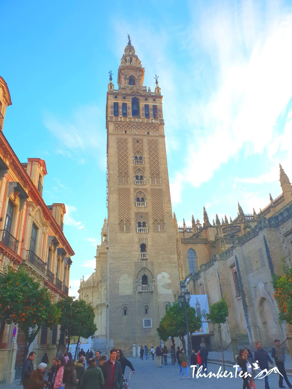 Top 18 Things to know before you visit Seville Spain