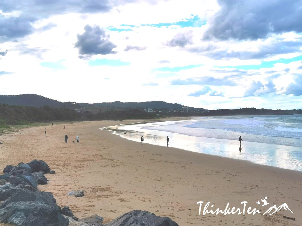 Why Coffs Harbour is a Good Stopover between Gold Coast - Sydney Road Trip