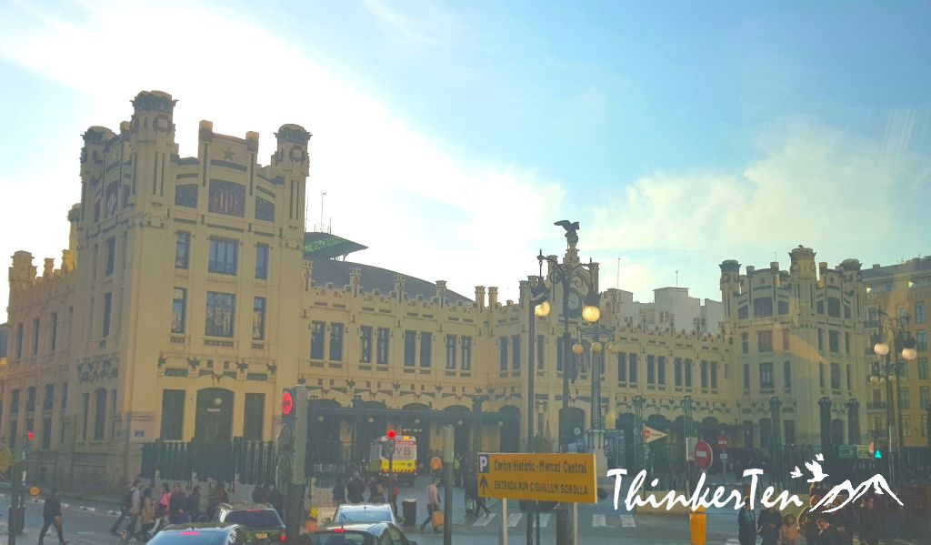 Top 17 Things to do in Valencia Spain