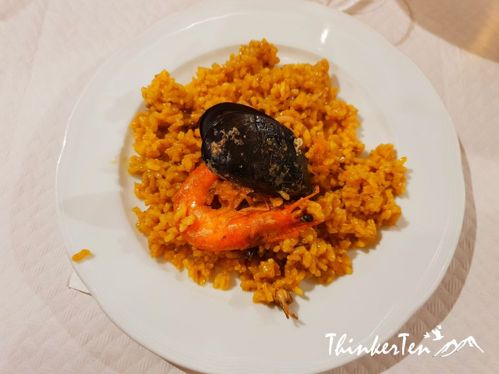 Where is the best place to have Paella in Spain? Valencia - the Birthplace of Paella!