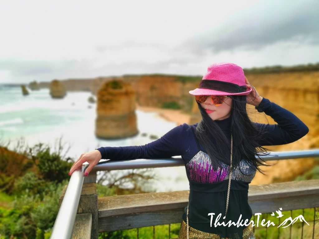 Australia Self Drive Itinerary - Gold Goast - Sydney - Melbourne Road Trip