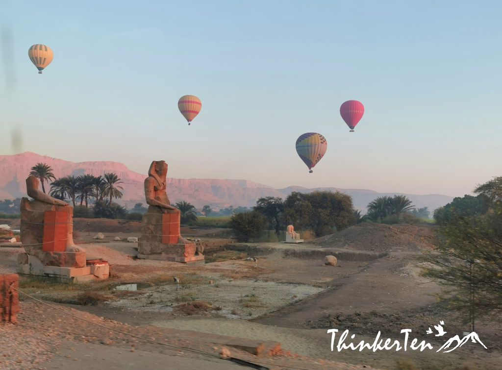 Top 6 Things to do in Luxor Egypt - Act archeologist whole day