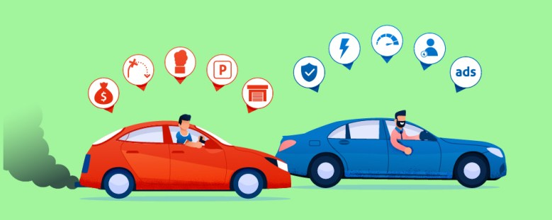 4. Pros of Having an Electric Car