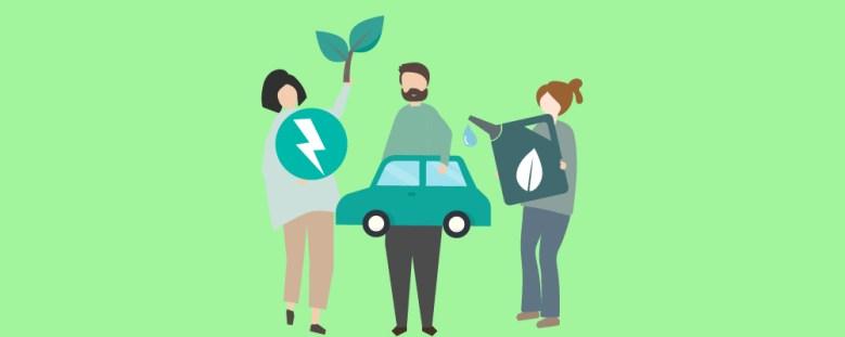 6. Electric Car or Hybrid