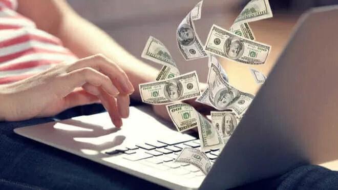 make money online, make money facebook ads