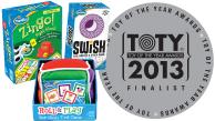 TOTY 2013 Finalists
