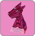 Pink Thinky