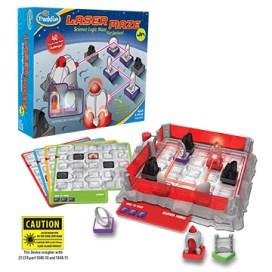 Laser Maze Jr