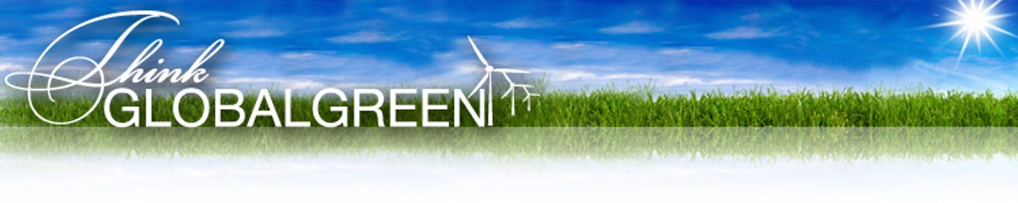 Think Global Green
