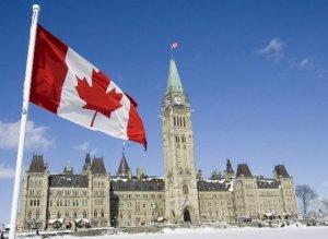 canadian Gov.