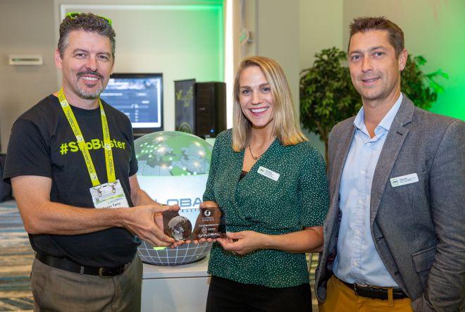 Mersive Technologies 2019 AVP Award Winner