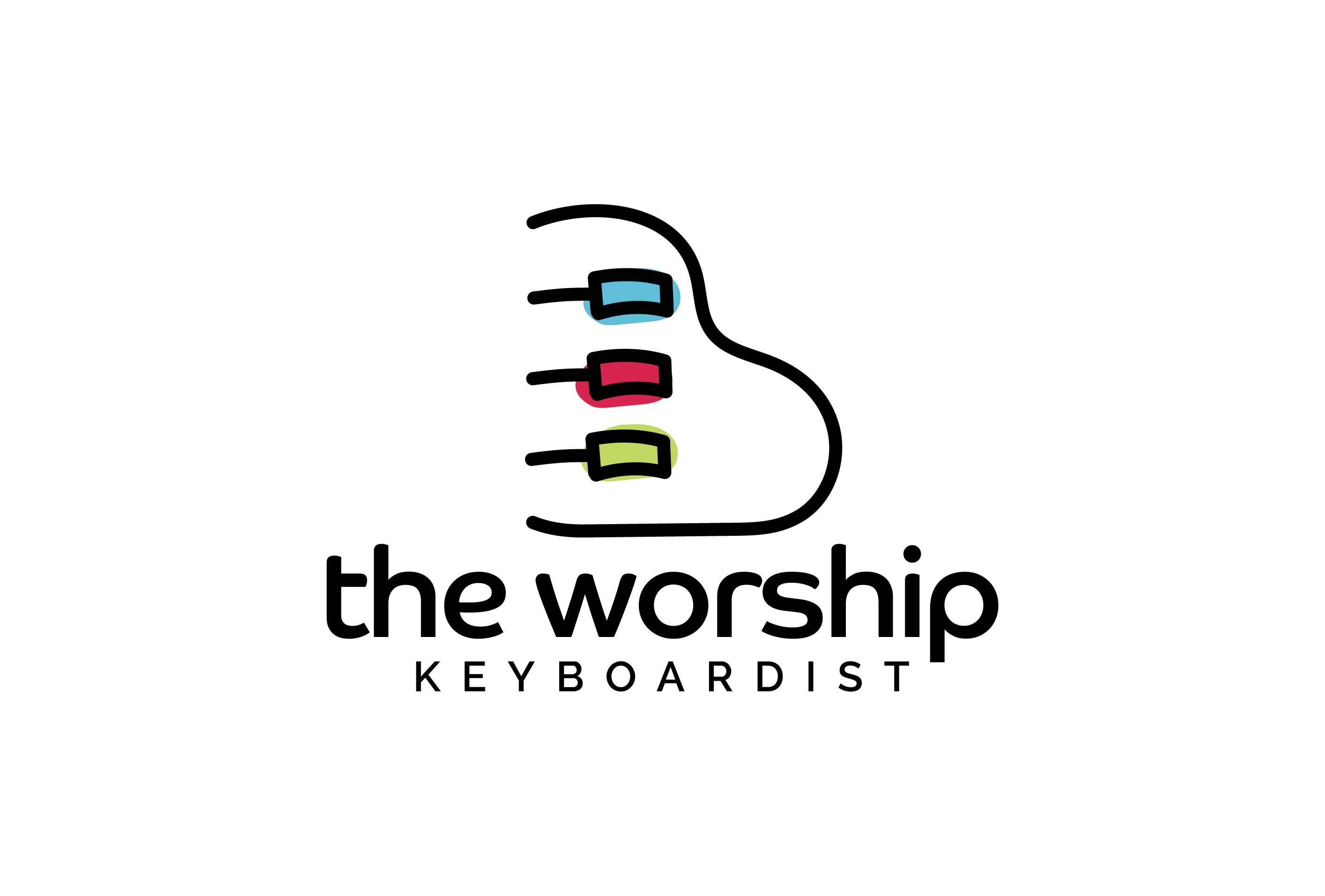 The Worship Keyboardist